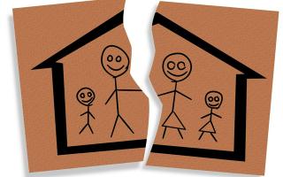 Как делить совместное имущество супругов?