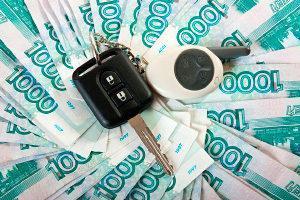Платятся ли алименты с продажи машины?