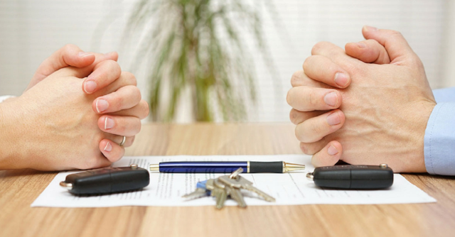 Законный режим имущества супругов: понятие совместной собственности, особенности распоряжения в браке и раздела при разводе