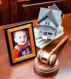 Соглашение об уплате алиментов на ребенка - образец 2020