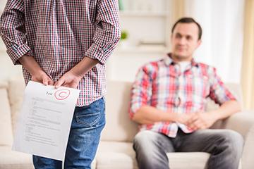 Изменение и расторжение брачного договора - по согласию и через суд