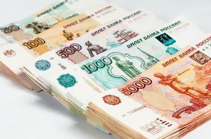 Средний размер алиментов при различных способах начисления в России