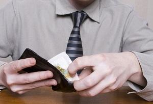 Неустойка по алиментам: взыскание, расчет пени, образец искового заявления
