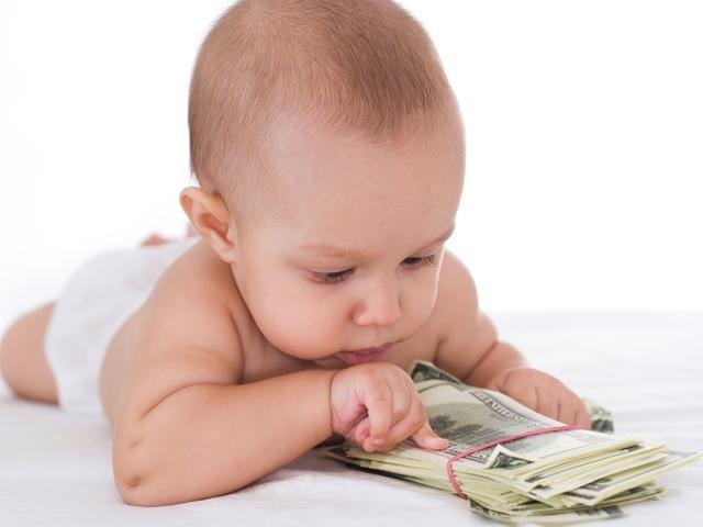 Алименты на ребенка до 3 лет и его матери в 2020 году - определение размера и требования к оформлению