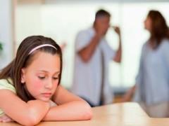 Развод при наличии несовершеннолетних детей в 2020 году: порядок, как делятся, фамилия ребенка
