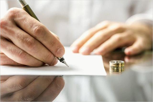 Добровольная уплата алиментов - как правильно оформить и заверить соглашение