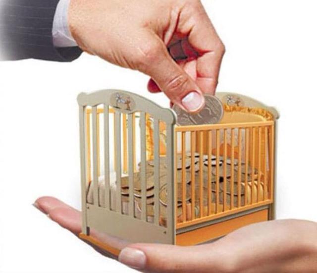 Перечисление 50% алиментов на счет ребенка в банке - как оформить, условия